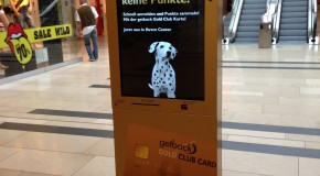 dimedis präsentiert Digital Signage