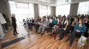 """Erfolgreiche Veranstaltungsreihe """"Recherche 2014"""" geht zu Ende"""