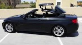 SmartTOP Zusatz-Verdecksteuerung für das neue BMW 4er Cabrio in Kürze erhältlich