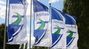 Premiere auf der InnoTrans: Future Mobility Park