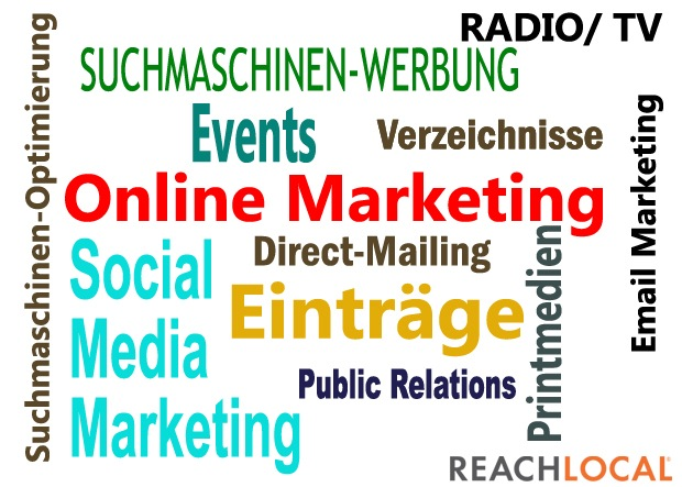 Quelle: ReachLocal Deutschland