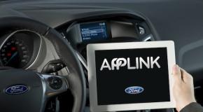 Toyota übernimmt Ford Software SmartDeviceLink