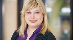 news aktuell verstärkt Marketingteam mit Paulette van Heel