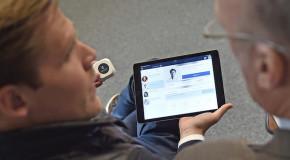 Neue mobile Services für über 20 Millionen HRS-Kunden