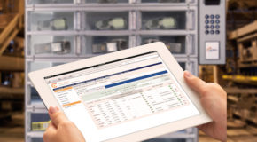 Apex Supply Chain Technologies® installiert Cloud-Server in Frankfurt