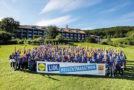 Rund 1.500 Azubis starten am 1. August 2016 bei Lidl ins erste Ausbildungsjahr