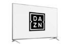 Panasonic TVs ab sofort mit DAZN-App
