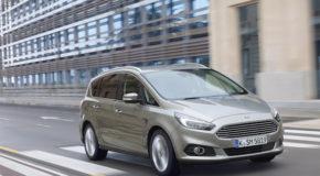 Ford wächst bei Pkw-Flotten-Neuzulassungen in den ersten drei Quartalen 2016 deutlich über Marktniveau