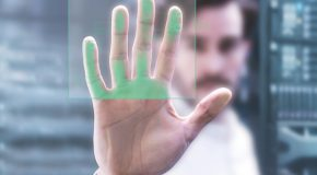 Neuer Weltrekord für Fingerabdruck-Erkennungssoftware