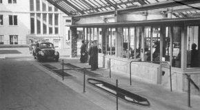 TÜV Rheinland: 65 Jahre Hauptuntersuchung für Kraftfahrzeuge in Deutschland