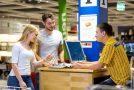 IKEA Deutschland beendet Geschäftsjahr 2016 mit deutlichem Plus
