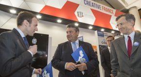 Immer mehr deutsche Unternehmen schätzen Frankreich als Investitionsstandort