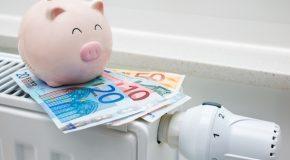 Gaspreise auf niedrigstem Stand seit 2010