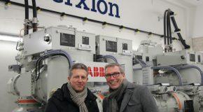 Interxion investiert circa 20 Millionen Euro in neues Umspannwerk im Frankfurter Ostend