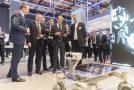 Außerirdische Infrastruktur: Dobrindt testet das LTE Netz fürs All