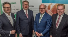 Gründerfonds Ruhr fördert innovative Firmenstarter