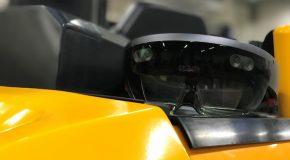 HoloLens: Zühlke erster zertifizierter Microsoft-Entwicklungspartner in Deutschland