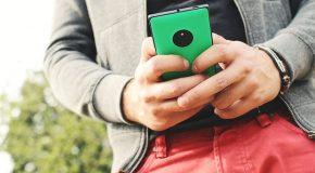Mit dem Smartphone zum Ausbildungsplatz