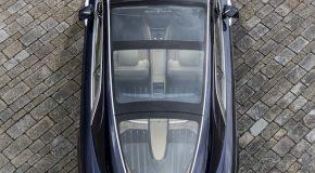 Rolls-Royce Sweptail – Die Realisierung eines Kundentraums im Coachbuilding-Stil