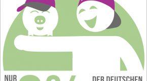 """Von wegen """"No Future"""" – Sparen ist bei Jugendlichen voll angesagt"""