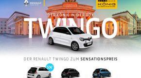 Erster Automobilhändler in Europa startet digitale Fahrzeugvermarktung mit Leasing-Verträgen bei Amazon.de
