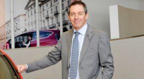 Veränderung im Aufsichtsrat der Ford-Werke GmbH