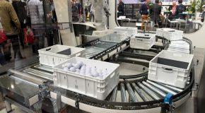 CeMAT RUSSIA: Wirtschaft erholt sich – Logistik ist gefragt