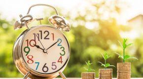 Wie lang ist eigentlich die Bearbeitungsdauer von Krediten?