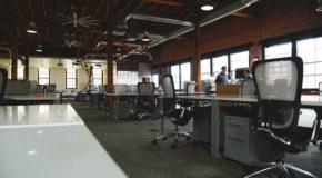Warum der Bürowechsel eine strategische Entscheidung ist