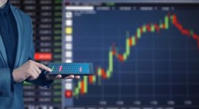 Digitalisierung: Vorteile durch Online-Investments